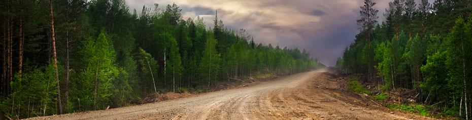 Finnland Motorhome mieten